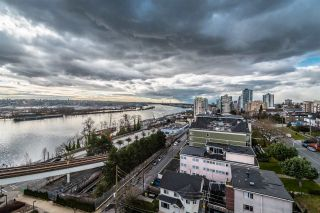 """Photo 23: 1101 31 ELLIOT Street in New Westminster: Downtown NW Condo for sale in """"Royal Albert Towers"""" : MLS®# R2541971"""