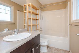 Photo 20: 2333 CASSELMAN Crescent in Edmonton: Zone 55 House Half Duplex for sale : MLS®# E4262948