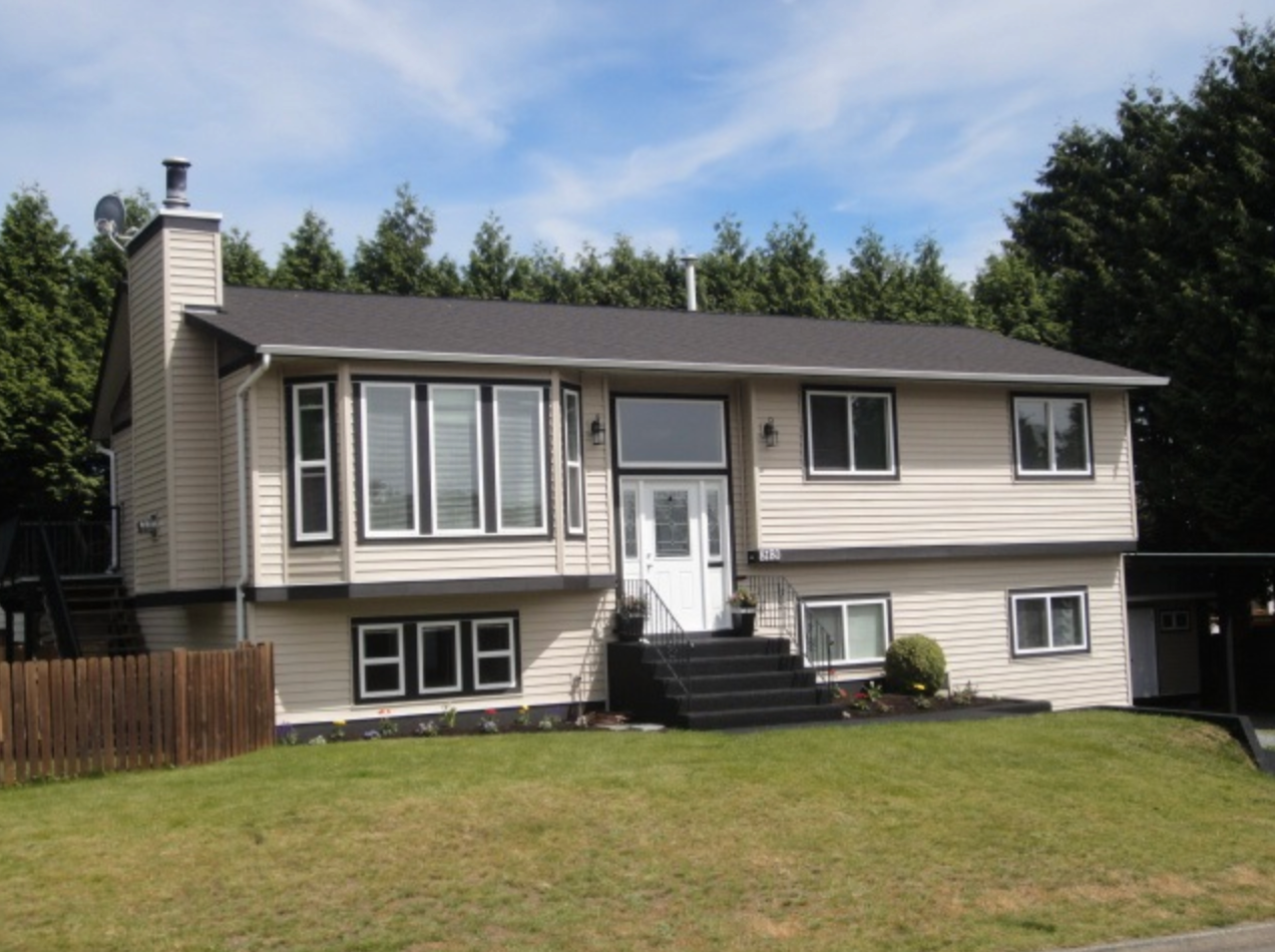 Main Photo: : House for sale : MLS®# R2076721