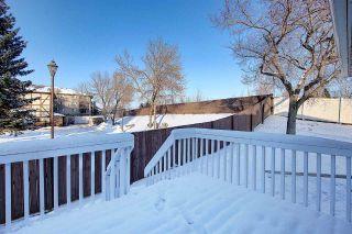 Photo 7: 22 9375 172 Street in Edmonton: Zone 20 House Half Duplex for sale : MLS®# E4227027