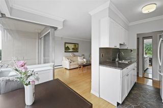 "Photo 4: 503 1315 CARDERO Street in Vancouver: West End VW Condo for sale in ""DIANNE COURT"" (Vancouver West)  : MLS®# R2473020"