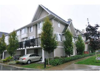 """Photo 9: 96 2418 AVON Place in Port Coquitlam: Riverwood Townhouse for sale in """"LINKS"""" : MLS®# V986103"""