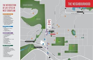 """Photo 8: 2709 567 CLARKE Road in Coquitlam: Coquitlam West Condo for sale in """"567 CLARKE & COMO"""" : MLS®# R2591642"""