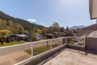 """Photo 22: 41373 DRYDEN Road in Squamish: Brackendale House for sale in """"BRACKENDALE - EAGLE RUN"""" : MLS®# R2571749"""