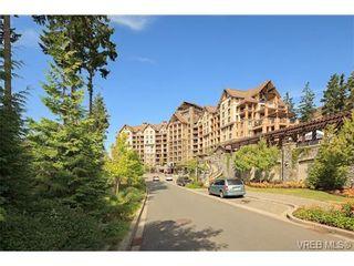 Photo 2: 213 1400 Lynburne Pl in VICTORIA: La Bear Mountain Condo for sale (Langford)  : MLS®# 677848