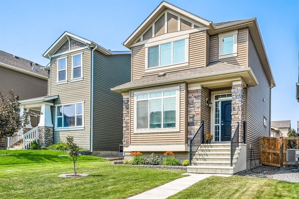 Main Photo: 66 Nolanfield Manor NW in Calgary: Nolan Hill Detached for sale : MLS®# A1136631