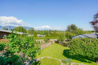 Photo 37: 1021 RANCH PARK Way in Coquitlam: Ranch Park House for sale : MLS®# R2580732