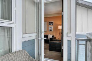 Photo 25: 409 25 Auburn Meadows Avenue SE in Calgary: Auburn Bay Apartment for sale : MLS®# A1067118