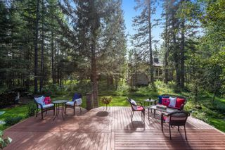 Photo 41: 4 Manyhorses Gardens: Bragg Creek Detached for sale : MLS®# A1069836