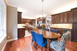 Photo 8: 50 EAGLE Pass in Port Moody: Heritage Mountain House for sale : MLS®# R2613739