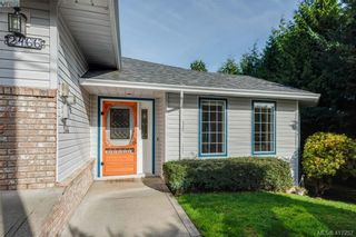 Photo 1: 2466 Mountain Heights Dr in SOOKE: Sk Broomhill House for sale (Sooke)  : MLS®# 827761