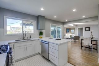 Photo 12: CLAIREMONT House for sale : 4 bedrooms : 5440 Norwich Street in San Diego