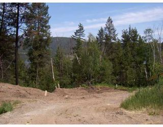 Photo 1: 1706 HAZEL Street in Williams Lake: Williams Lake - City Land for sale (Williams Lake (Zone 27))  : MLS®# N192828