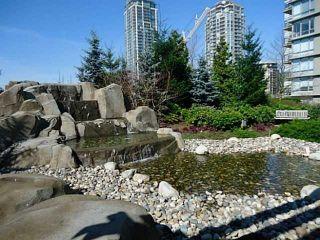 Photo 11: 1201 2980 ATLANTIC AVENUE in Coquitlam: North Coquitlam Condo for sale : MLS®# R2041349