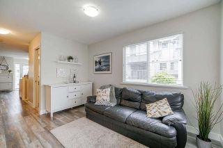 """Photo 12: 8 6568 193B Street in Surrey: Clayton Townhouse for sale in """"Belmont at Southlands"""" (Cloverdale)  : MLS®# R2573529"""