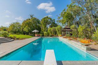 Photo 43: RANCHO SANTA FE House for sale : 6 bedrooms : 7012 Rancho La Cima Drive