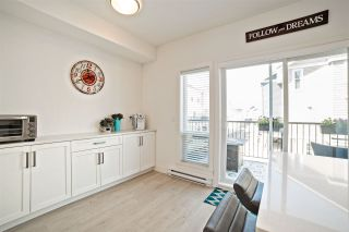 "Photo 9: 202 32789 BURTON Avenue in Mission: Mission BC Townhouse for sale in ""SILVER CREEK TOWNHOMES"" : MLS®# R2261598"