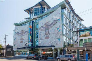 Photo 20: 305 1061 Fort St in VICTORIA: Vi Downtown Condo for sale (Victoria)  : MLS®# 763662
