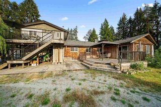 Photo 23: 1128 DEVON Street in Coquitlam: Burke Mountain House for sale : MLS®# R2525868