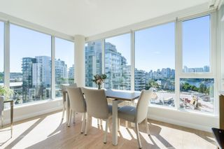 Photo 9: 1102 1618 QUEBEC STREET in Vancouver: Mount Pleasant VE Condo for sale (Vancouver East)  : MLS®# R2602911
