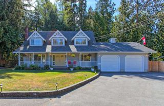 "Photo 2: 20180 41A Avenue in Langley: Brookswood Langley House for sale in ""Brookswood"" : MLS®# R2109407"