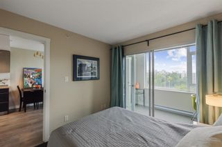 """Photo 11: 913 445 W 2ND Avenue in Vancouver: False Creek Condo for sale in """"The Maynard"""" (Vancouver West)  : MLS®# R2618424"""