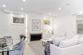 """Photo 3: 1836 W 12TH Avenue in Vancouver: Kitsilano Townhouse for sale in """"THE FOX HOUSE"""" (Vancouver West)  : MLS®# R2532068"""
