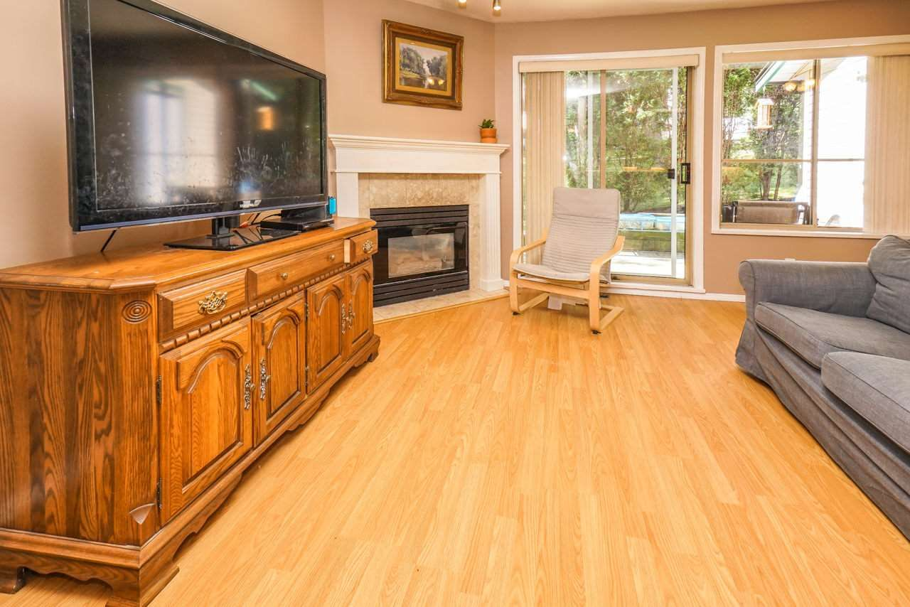 """Photo 6: Photos: 26 21960 RIVER Road in Maple Ridge: West Central Townhouse for sale in """"FOXBOROUGH HILLS"""" : MLS®# R2490584"""