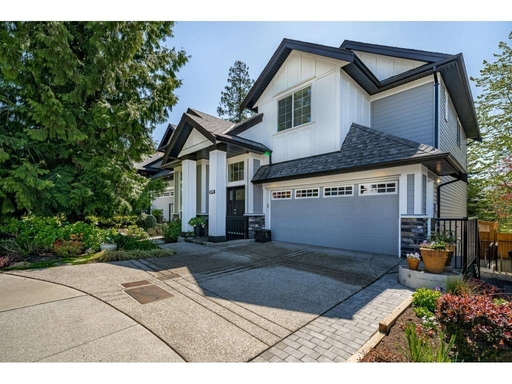 """Main Photo: 18090 67B Avenue in Surrey: Cloverdale BC House for sale in """"South Creek"""" (Cloverdale)  : MLS®# R2454319"""