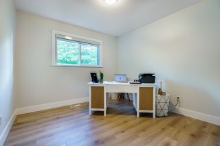 Photo 17: 1850 LINCOLN Avenue in Port Coquitlam: Glenwood PQ House for sale : MLS®# R2624977