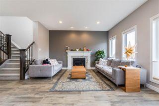 Photo 8: 1736 162 Street in Edmonton: Zone 56 House for sale : MLS®# E4236570