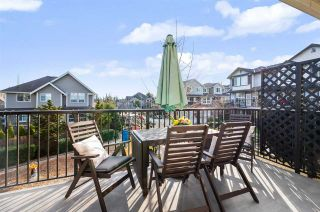 """Photo 29: 19 20831 70 Avenue in Langley: Willoughby Heights Townhouse for sale in """"Radius at Milner Heights"""" : MLS®# R2537022"""