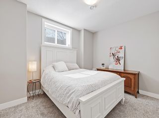Photo 38: 646 24 Avenue NW in Calgary: Mount Pleasant Semi Detached for sale : MLS®# A1082393