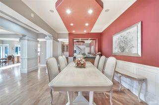 Photo 15: 3242 CANTERBURY Drive in Surrey: Morgan Creek House for sale (South Surrey White Rock)  : MLS®# R2544134