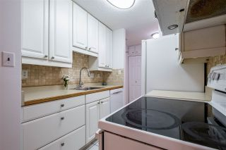 """Photo 7: 103 2100 W 3RD Avenue in Vancouver: Kitsilano Condo for sale in """"PANORAMA PLACE"""" (Vancouver West)  : MLS®# R2457956"""