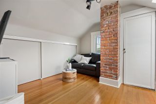 Photo 18: 1416 HAMILTON Street in New Westminster: West End NW House for sale : MLS®# R2575862