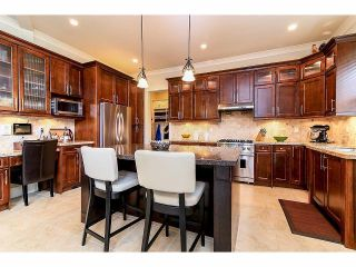 """Photo 4: 16164 27TH Avenue in Surrey: Grandview Surrey House for sale in """"MORGAN HEIGHTS"""" (South Surrey White Rock)  : MLS®# F1427246"""