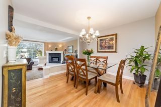 """Photo 4: 148 1495 LANSDOWNE Drive in Coquitlam: Westwood Plateau Townhouse for sale in """"GREYHAWKE ESTATES"""" : MLS®# R2594509"""