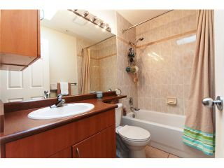 """Photo 8: PH6 5629 DUNBAR Street in Vancouver: Dunbar Condo for sale in """"WEST POINTE"""" (Vancouver West)  : MLS®# V854862"""
