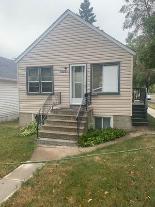 Main Photo: 6824 106 Street in Edmonton: Zone 15 House for sale : MLS®# E4261475