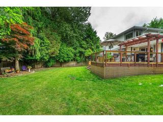 """Photo 35: 21387 87B Avenue in Langley: Walnut Grove House for sale in """"Forest Hills"""" : MLS®# R2585075"""