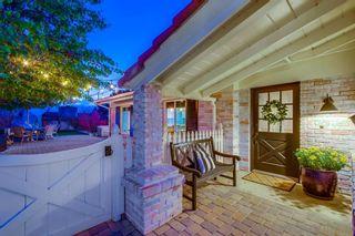 Photo 4: LA MESA House for sale : 4 bedrooms : 9187 Grossmont Blvd