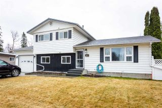"""Photo 1: 2655 ABBOTT Crescent in Prince George: Assman House for sale in """"Assman"""" (PG City Central (Zone 72))  : MLS®# R2573019"""