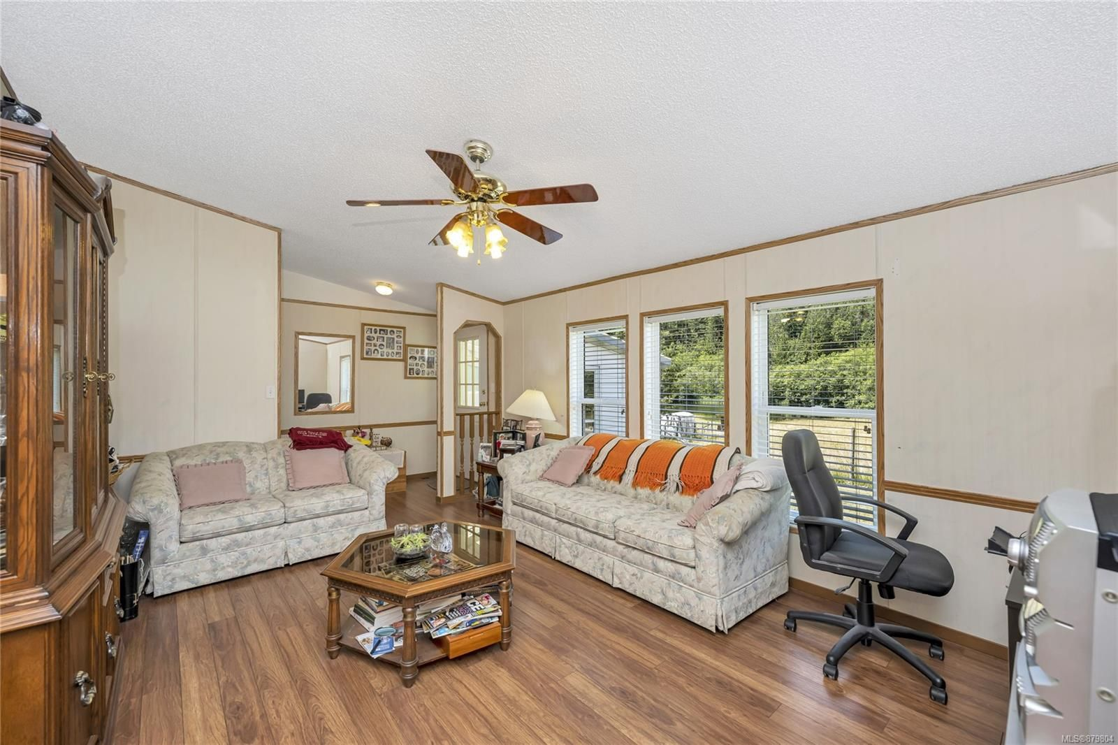 Photo 26: Photos: 3596 Riverside Rd in : ML Cobble Hill Manufactured Home for sale (Malahat & Area)  : MLS®# 879804