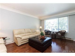 Photo 2: 1421 Simon Rd in VICTORIA: SE Mt Doug House for sale (Saanich East)  : MLS®# 673185