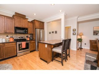 """Photo 4: 63 36260 MCKEE Road in Abbotsford: Abbotsford East Townhouse for sale in """"Kingsgate"""" : MLS®# R2155425"""