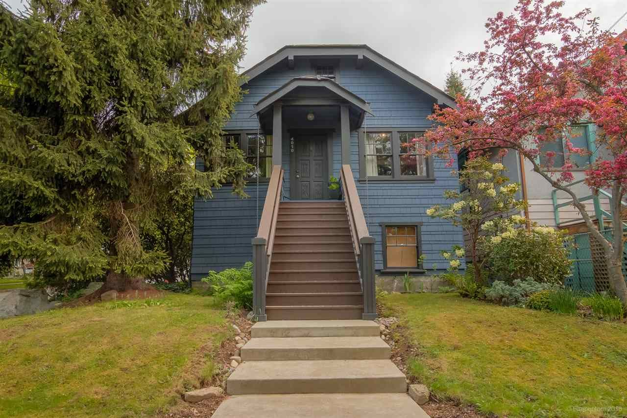 Main Photo: 4010 INVERNESS STREET in : Knight House for sale : MLS®# R2067953