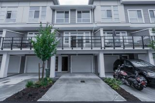 """Photo 1: 75 8413 MIDTOWN Way in Chilliwack: Chilliwack W Young-Well Townhouse for sale in """"MIDTOWN ONE"""" : MLS®# R2570678"""