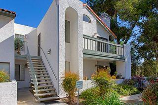Photo 2: LA MESA Condo for sale : 1 bedrooms : 8622 LEMON AVENUE #9