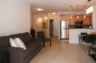 Photo 4: 101 509 21 Avenue SW in Calgary: Cliff Bungalow Apartment for sale : MLS®# A1111768